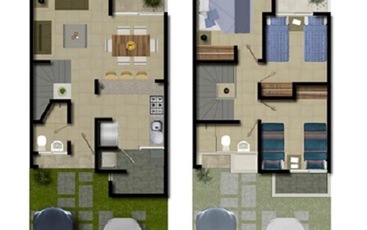 Foto de casa en venta en  , residencial el refugio, querétaro, querétaro, 2721736 No. 02