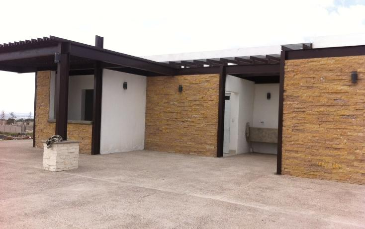 Foto de casa en venta en  , residencial el refugio, querétaro, querétaro, 2721736 No. 34