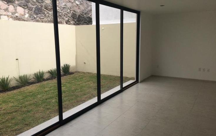 Foto de casa en venta en  , residencial el refugio, querétaro, querétaro, 0 No. 06