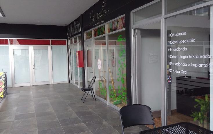 Foto de local en renta en  , residencial el refugio, querétaro, querétaro, 3427918 No. 13