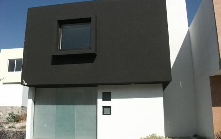 Foto de casa en venta en  , residencial el refugio, querétaro, querétaro, 451455 No. 01