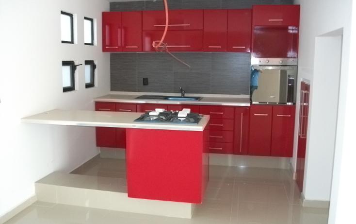 Foto de casa en venta en  , residencial el refugio, querétaro, querétaro, 451455 No. 04