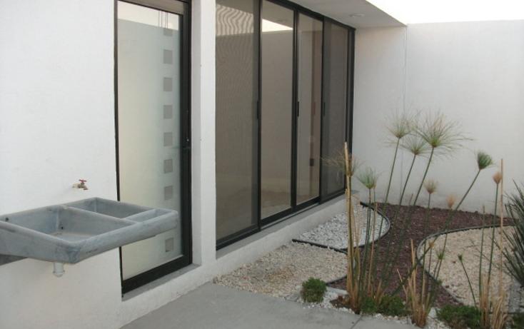 Foto de casa en venta en  , residencial el refugio, querétaro, querétaro, 451455 No. 09