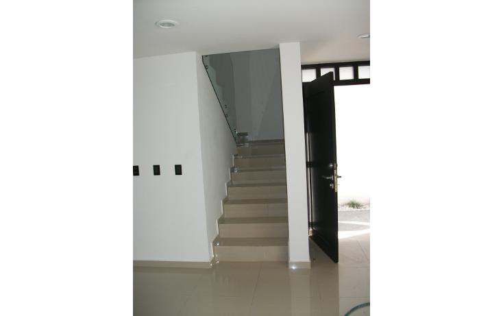 Foto de casa en venta en  , residencial el refugio, querétaro, querétaro, 451455 No. 10