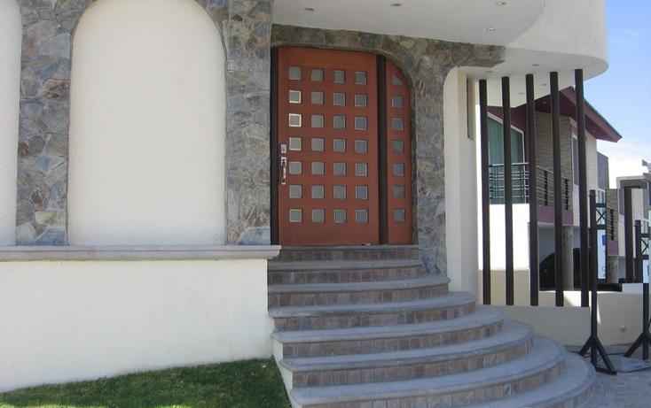 Foto de casa en venta en  , residencial el refugio, quer?taro, quer?taro, 451576 No. 01