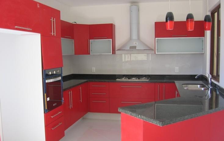 Foto de casa en venta en  , residencial el refugio, quer?taro, quer?taro, 451576 No. 05