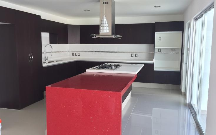 Foto de casa en venta en  , residencial el refugio, querétaro, querétaro, 506461 No. 05