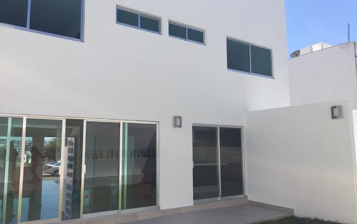 Foto de casa en venta en  , residencial el refugio, querétaro, querétaro, 506461 No. 08