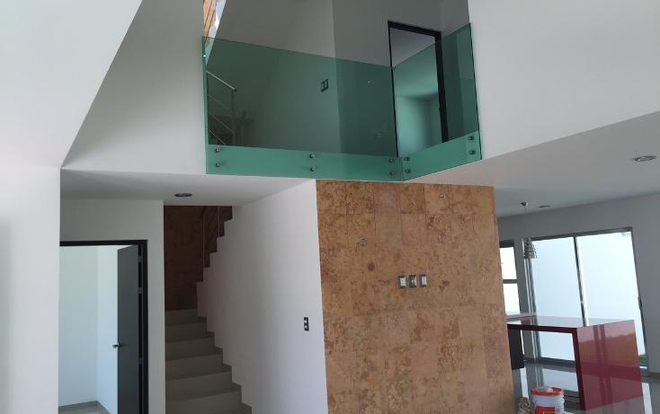 Foto de casa en venta en  , residencial el refugio, querétaro, querétaro, 506461 No. 09