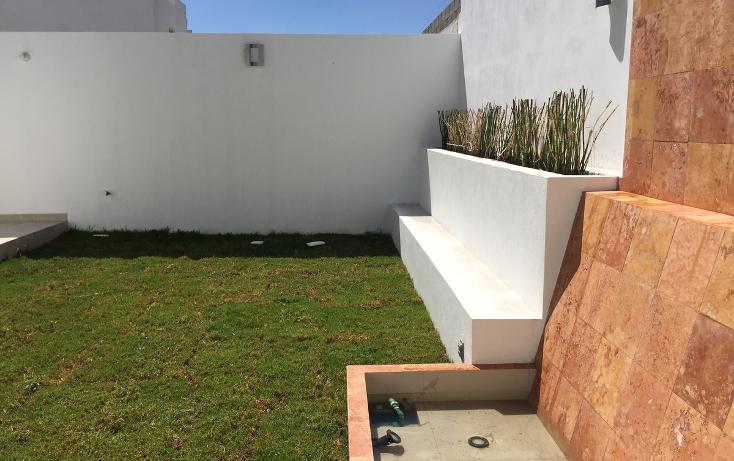 Foto de casa en venta en  , residencial el refugio, querétaro, querétaro, 506461 No. 10