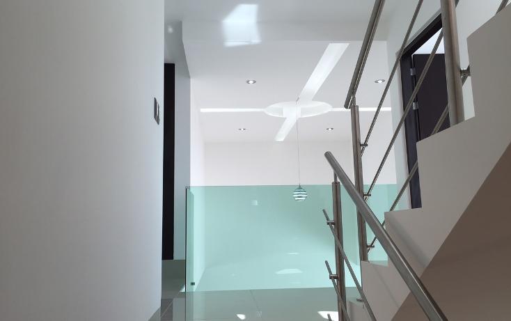 Foto de casa en venta en  , residencial el refugio, querétaro, querétaro, 506461 No. 12