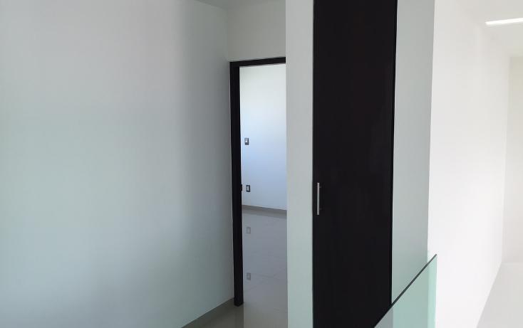 Foto de casa en venta en  , residencial el refugio, querétaro, querétaro, 506461 No. 13