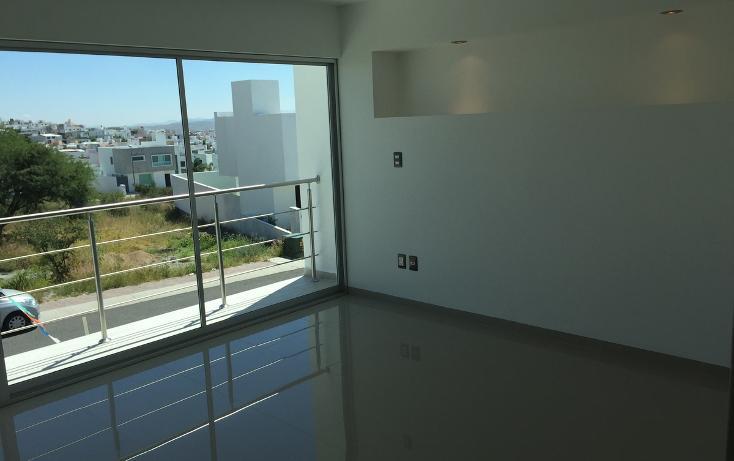 Foto de casa en venta en  , residencial el refugio, querétaro, querétaro, 506461 No. 16