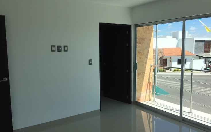 Foto de casa en venta en  , residencial el refugio, querétaro, querétaro, 506461 No. 18