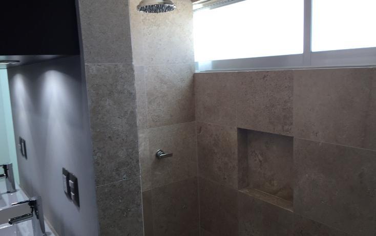 Foto de casa en venta en  , residencial el refugio, querétaro, querétaro, 506461 No. 22
