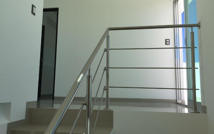 Foto de casa en venta en  , residencial el refugio, querétaro, querétaro, 506461 No. 24