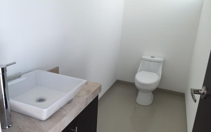 Foto de casa en venta en  , residencial el refugio, querétaro, querétaro, 506461 No. 25