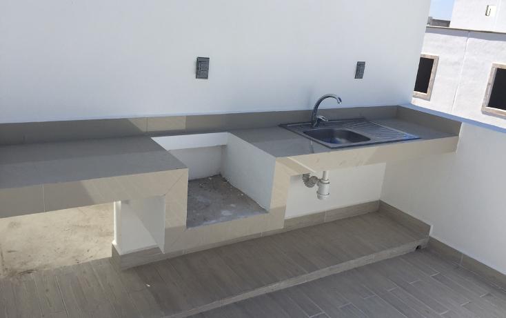 Foto de casa en venta en  , residencial el refugio, querétaro, querétaro, 506461 No. 26