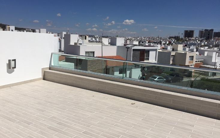 Foto de casa en venta en  , residencial el refugio, querétaro, querétaro, 506461 No. 28