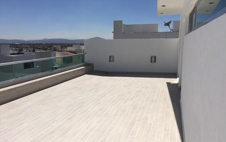 Foto de casa en venta en  , residencial el refugio, querétaro, querétaro, 506461 No. 29