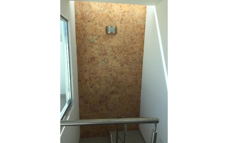 Foto de casa en venta en  , residencial el refugio, querétaro, querétaro, 506461 No. 32