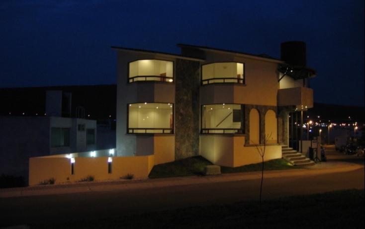 Foto de casa en venta en, residencial el refugio, querétaro, querétaro, 532878 no 01