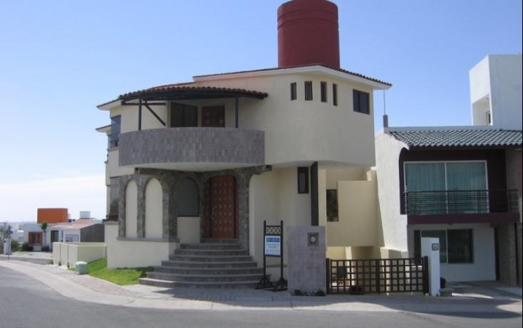 Foto de casa en venta en, residencial el refugio, querétaro, querétaro, 532878 no 02