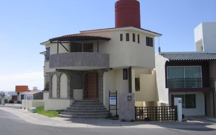 Foto de casa en venta en  , residencial el refugio, quer?taro, quer?taro, 532878 No. 02
