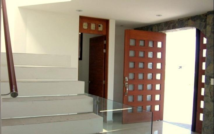 Foto de casa en venta en, residencial el refugio, querétaro, querétaro, 532878 no 04