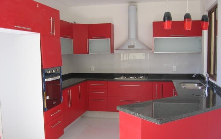 Foto de casa en venta en  , residencial el refugio, quer?taro, quer?taro, 532878 No. 06