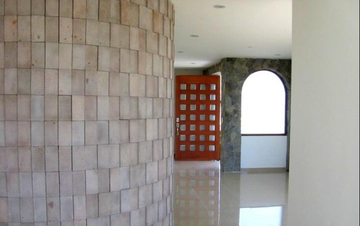 Foto de casa en venta en, residencial el refugio, querétaro, querétaro, 532878 no 09