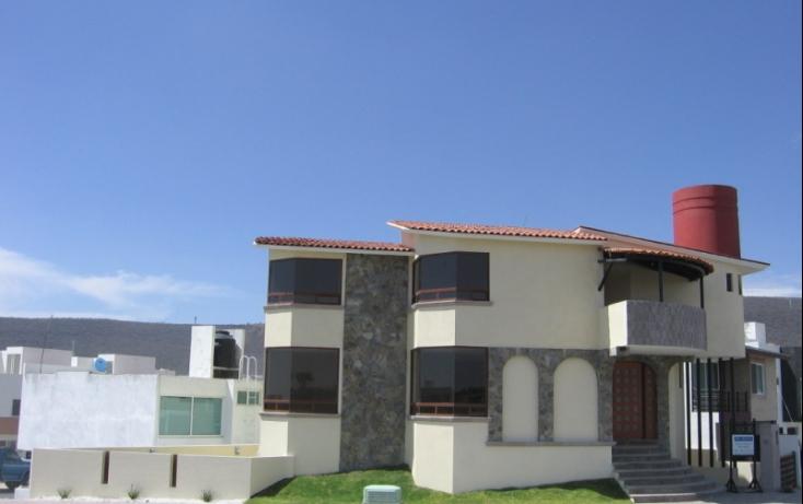 Foto de casa en venta en, residencial el refugio, querétaro, querétaro, 532878 no 10