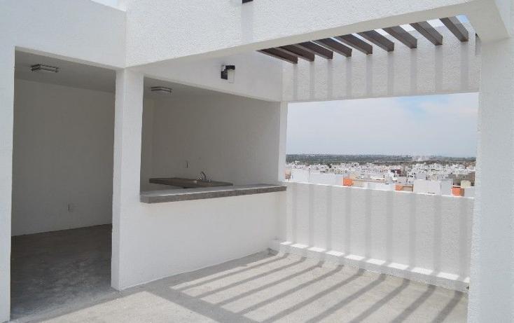 Foto de casa en venta en  , residencial el refugio, querétaro, querétaro, 592948 No. 05