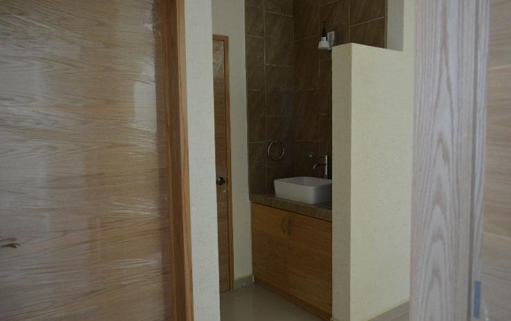 Foto de casa en venta en  , residencial el refugio, querétaro, querétaro, 592948 No. 07