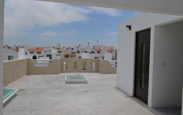 Foto de casa en venta en  , residencial el refugio, querétaro, querétaro, 592948 No. 08