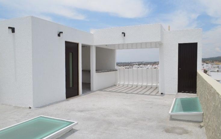 Foto de casa en venta en  , residencial el refugio, querétaro, querétaro, 592948 No. 09
