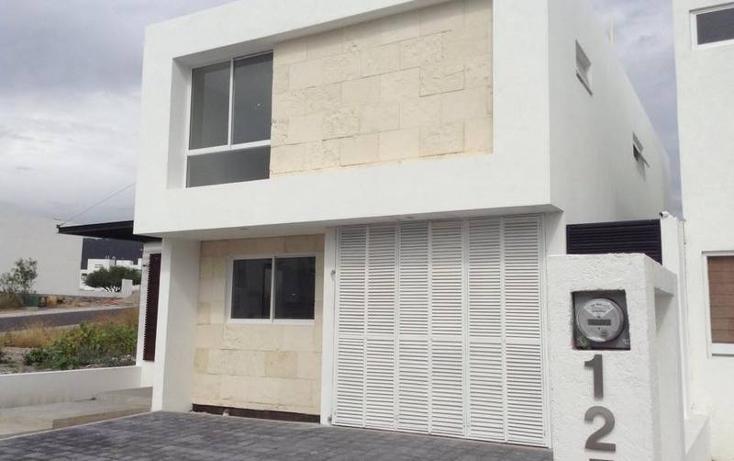 Foto de casa en venta en  , residencial el refugio, querétaro, querétaro, 625258 No. 01