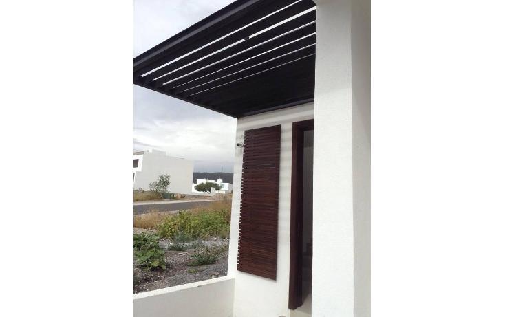 Foto de casa en venta en  , residencial el refugio, querétaro, querétaro, 625258 No. 09