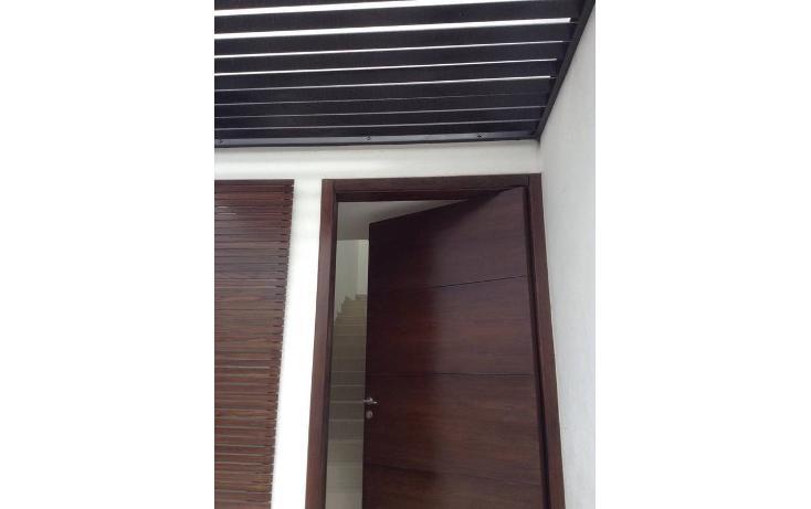 Foto de casa en venta en  , residencial el refugio, querétaro, querétaro, 625258 No. 11