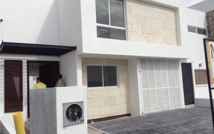 Foto de casa en venta en  , residencial el refugio, querétaro, querétaro, 625258 No. 17