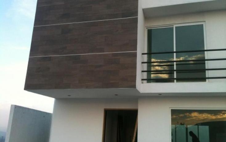 Foto de casa en venta en, residencial el refugio, querétaro, querétaro, 703172 no 01