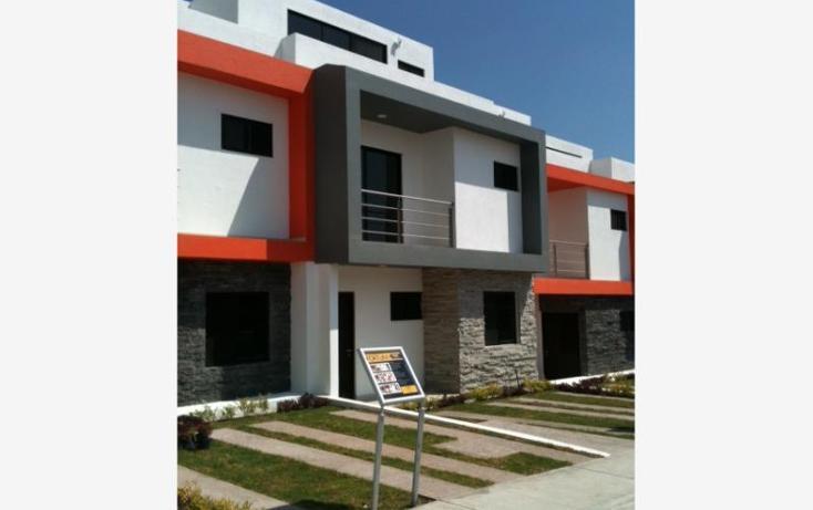 Foto de casa en venta en  , residencial el refugio, querétaro, querétaro, 703193 No. 01