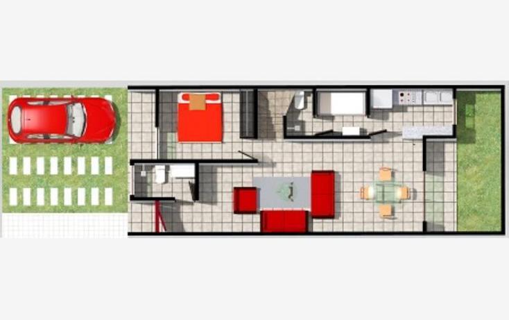 Foto de casa en venta en  , residencial el refugio, querétaro, querétaro, 703193 No. 02