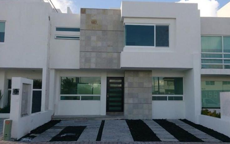 Foto de casa en venta en, residencial el refugio, querétaro, querétaro, 737761 no 01