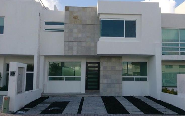 Foto de casa en venta en  , residencial el refugio, querétaro, querétaro, 737761 No. 01