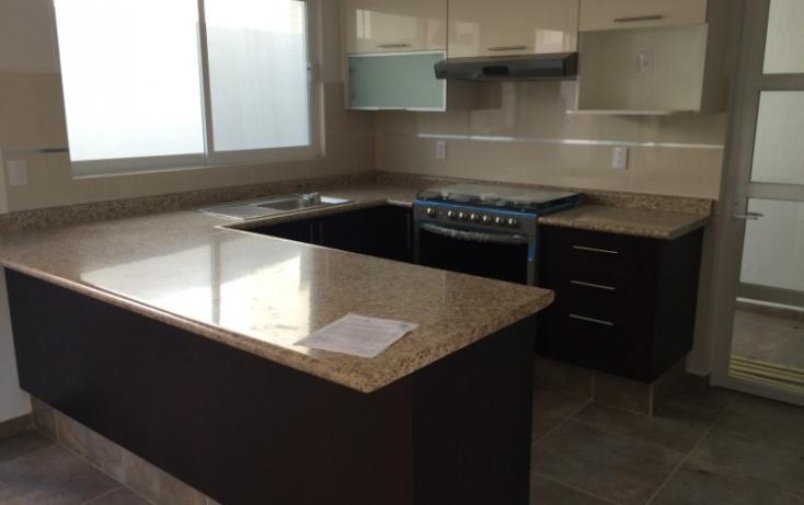 Foto de casa en venta en, residencial el refugio, querétaro, querétaro, 737761 no 04