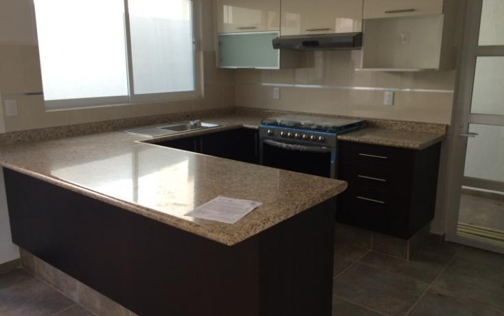 Foto de casa en venta en  , residencial el refugio, querétaro, querétaro, 737761 No. 04