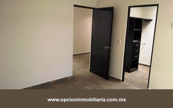 Foto de casa en venta en, residencial el refugio, querétaro, querétaro, 737761 no 11