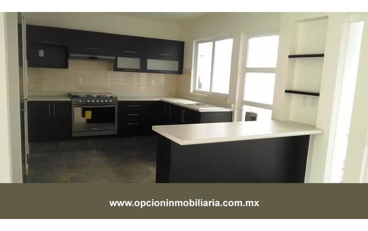 Foto de casa en venta en  , residencial el refugio, querétaro, querétaro, 737761 No. 14