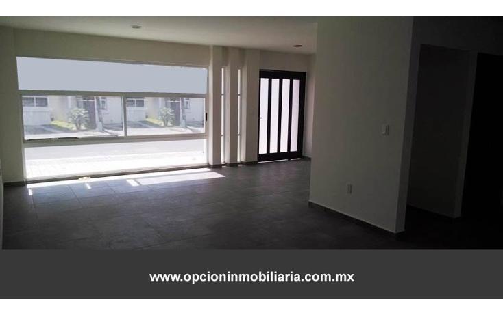 Foto de casa en venta en  , residencial el refugio, querétaro, querétaro, 737761 No. 19